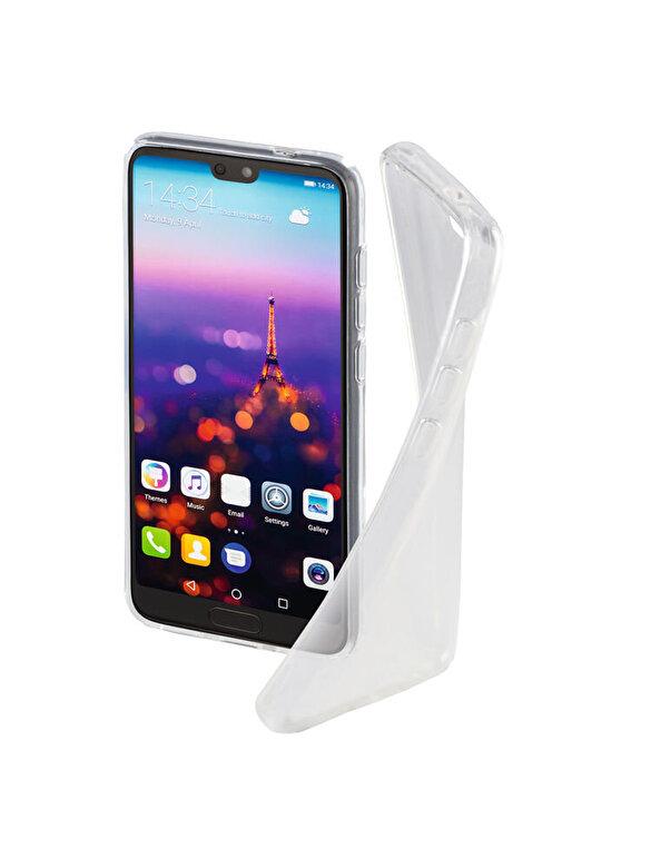 Hama - Husa Crystal Clear Hama, pentru Huawei P20 Pro, transparent - Incolor