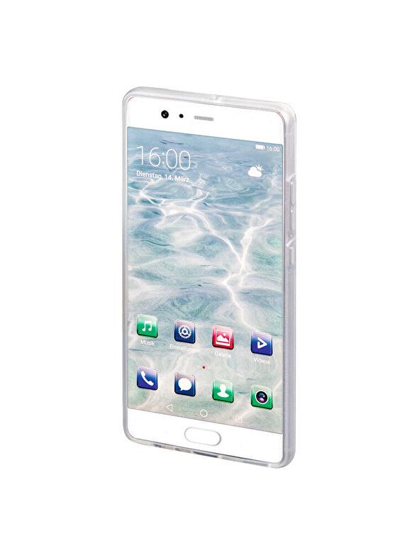 Hama - Husa Crystal Clear Hama, pentru Huawei P10, transparent - Incolor