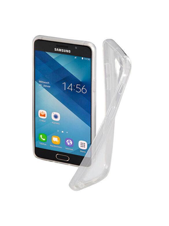 Hama - Husa Crystal Clear Hama, pentru Samsung Galaxy A5 (2017), transaprent - Incolor