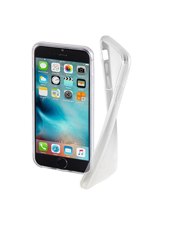Hama - Carcasa Crystal Clear, pentru iPhone 7 - Incolor