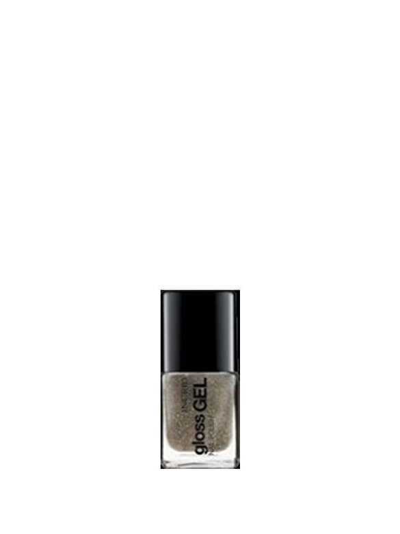 INGRID Cosmetics - Lac de unghii Gloss Gel, nr.564, 7 ml - Incolor