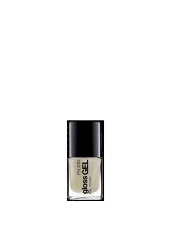 INGRID Cosmetics - Lac de unghii Gloss Gel, nr.567, 7 ml - Incolor