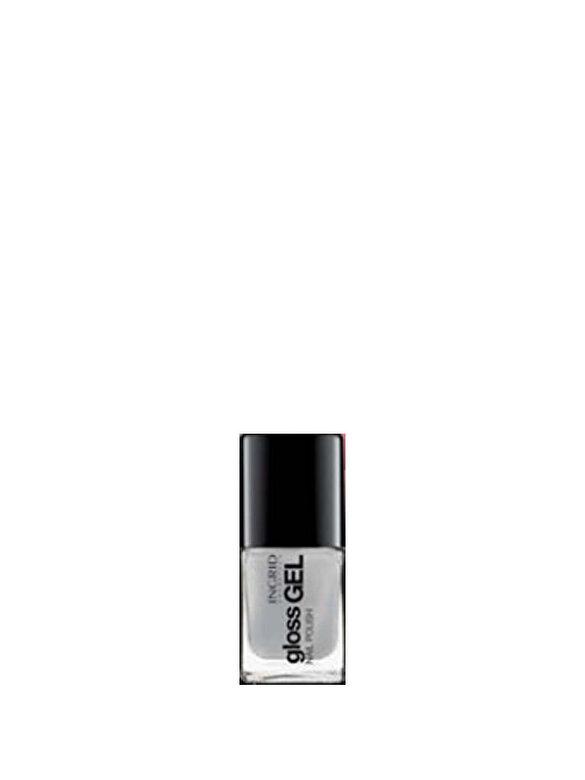INGRID Cosmetics - Lac de unghii Gloss Gel, nr.569, 7 ml - Incolor