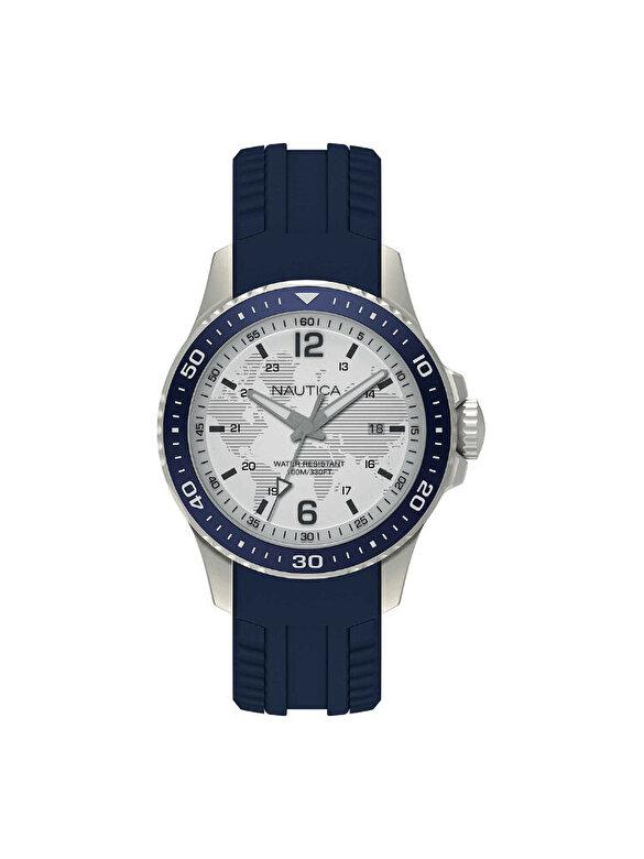 Nautica - Ceas Nautica NAPFRB005 - Bleumarin