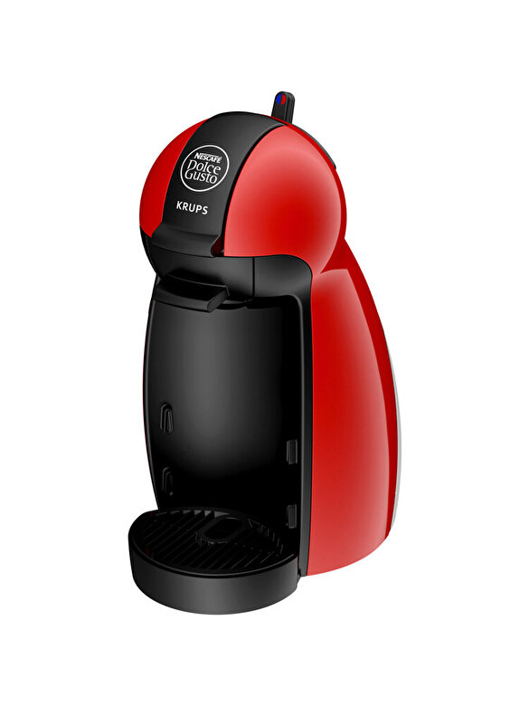 Krups - Espressor Krups Nescafe Dolce Gusto Piccolo KP1006SC, 1500 W - Rosu mac