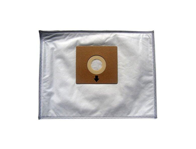 Zass - Set 5 saci pentru aspirator Zass ZVC 12 - Alb