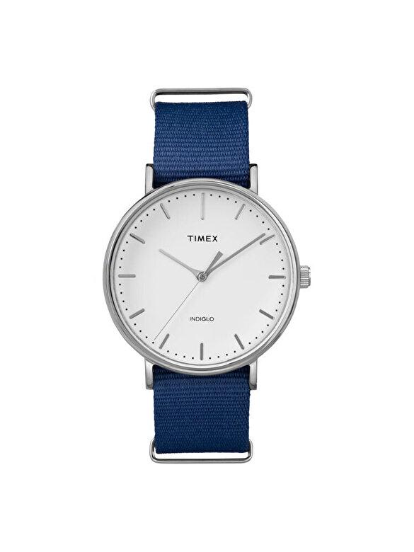 Timex - Ceas Timex TW2P97700 - Albastru