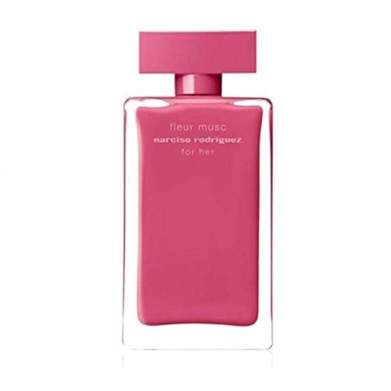 Narciso Rodriguez - Apa de parfum Fleur Musc For Her, 100 ml, Pentru Femei - Incolor