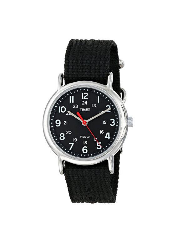 Timex - Ceas Timex Weekender T2N647 - Negru