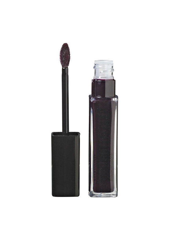 Maybelline NY - Ruj lichid Maybelline New York Color Sensational Vivid Hot Lacquer 82 Slay It, 7.7 ml - Incolor