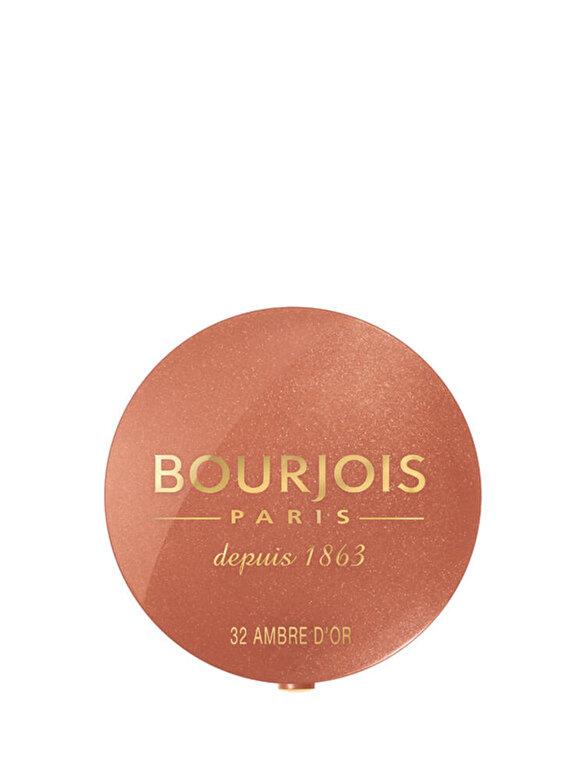 Bourjois - Fard de obraz Bourjois, 32 Ambre dor, 2.5 g - Incolor