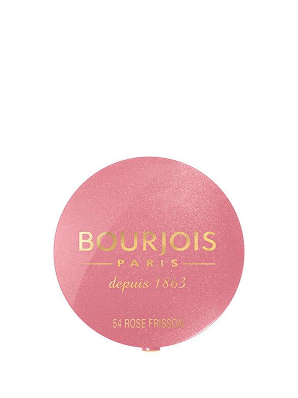 Bourjois - Fard de obraz Bourjois, 54 Rose Frisson, 2.5 g - Incolor