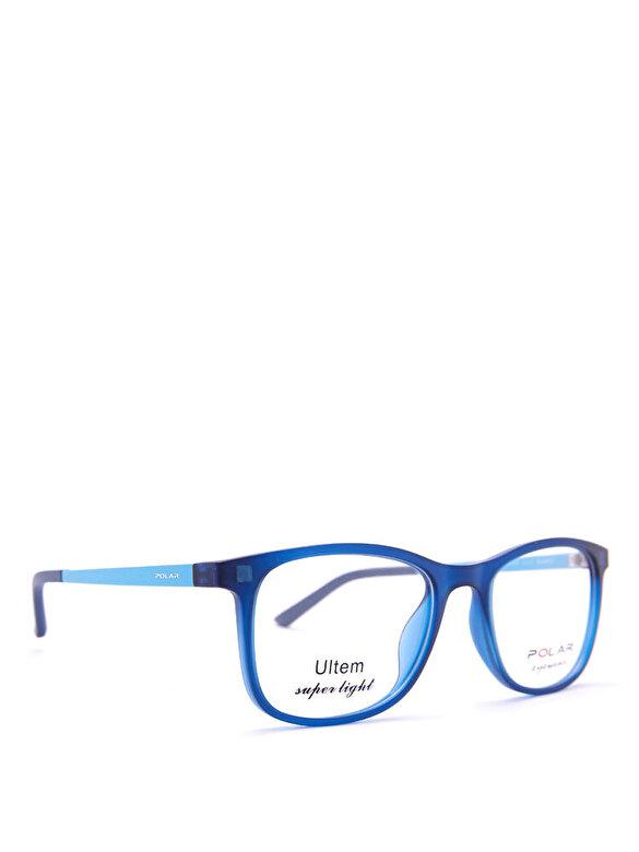 Polar - Rame ochelari Polar Clip-on K45002 - Albastru