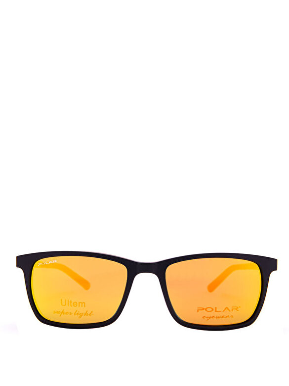 Polar - Rame ochelari Polar Clip-on K45102 - Negru