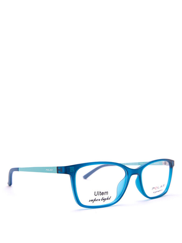 Polar - Rame ochelari Polar Clip-on K45201 - Verde