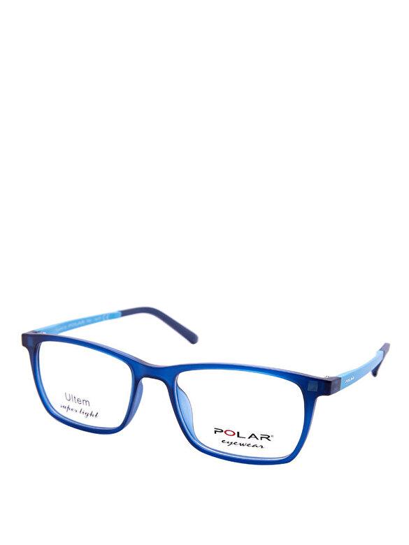 Polar - Rame ochelari Polar Clip-on K45103 - Albastru