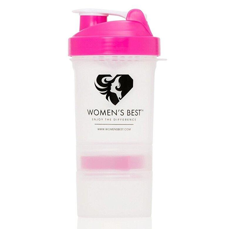 Women's best - Pro 2GO Shaker (Agitator) - 600 ml - Incolor
