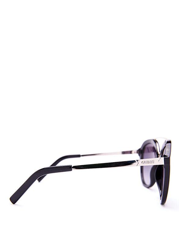 Guess - Ochelari de soare Guess GF0310 01B - Auriu
