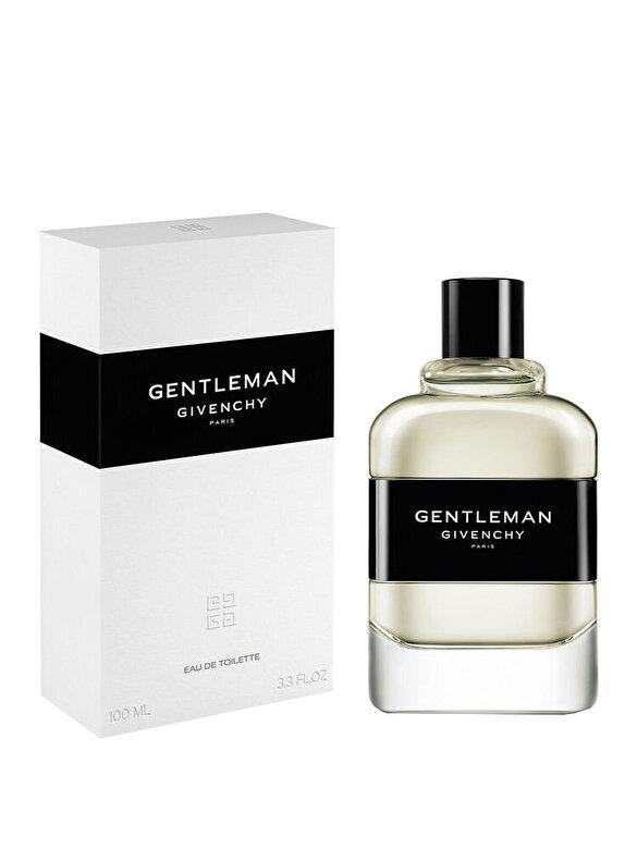 Givenchy - Apa de toaleta Gentleman (2017), 100 ml, Pentru Barbati - Incolor