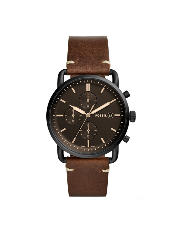 Fossil - Ceas Fossil The Commuter FS5403 - Maro