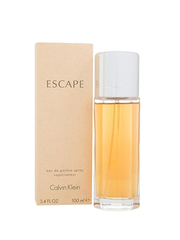 Calvin Klein - Apa de parfum Calvin Klein Escape, 100 ml, Pentru Femei - Incolor