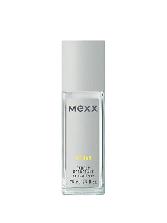 Mexx - Deospray Mexx Woman, 75 ml, Pentru Femei - Incolor