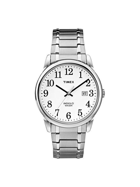 Timex - Ceas Timex TW2P81300 - Argintiu