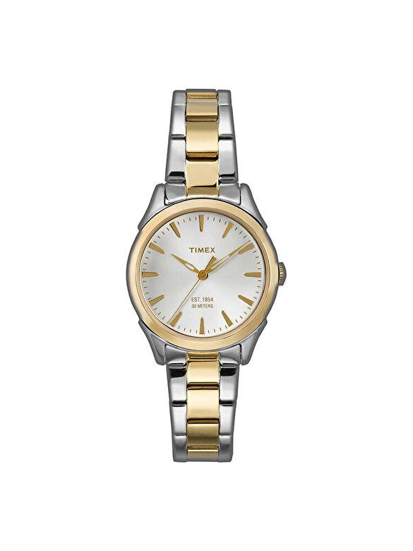 Timex - Ceas Timex TW2P81900 - Argintiu