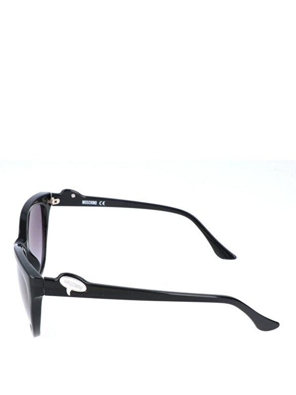 Moschino - Ochelari de soare Moschino MO645 01S - Negru