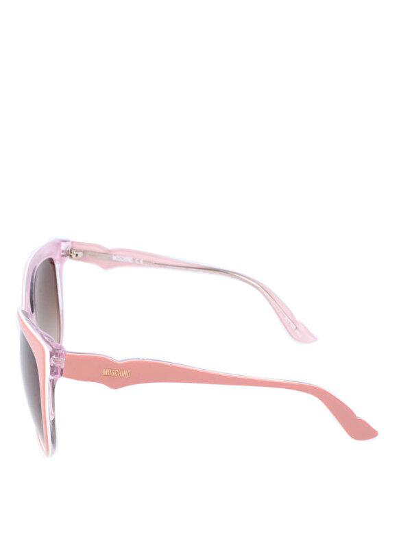 Moschino - Ochelari de soare Moschino MO739  S03SA - Roz