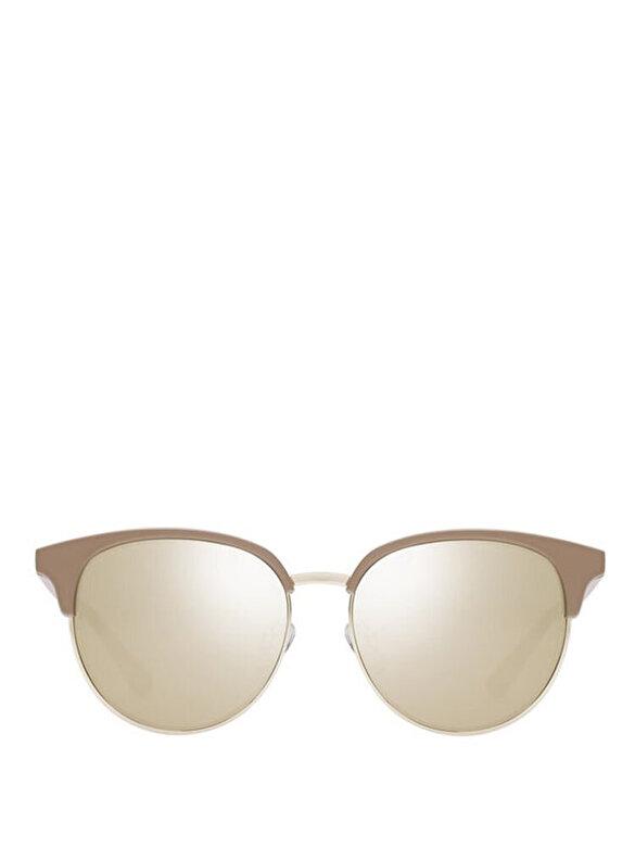 Le Specs - Ochelari de soare Deja Vu Matte Shell - Roz