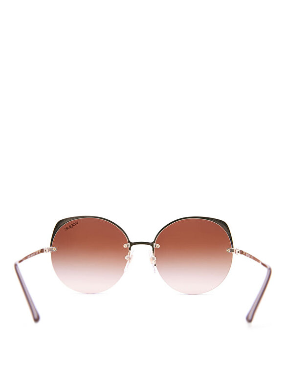 Vogue - Ochelari de soare Vogue VO4081S 848/13 55 - Auriu