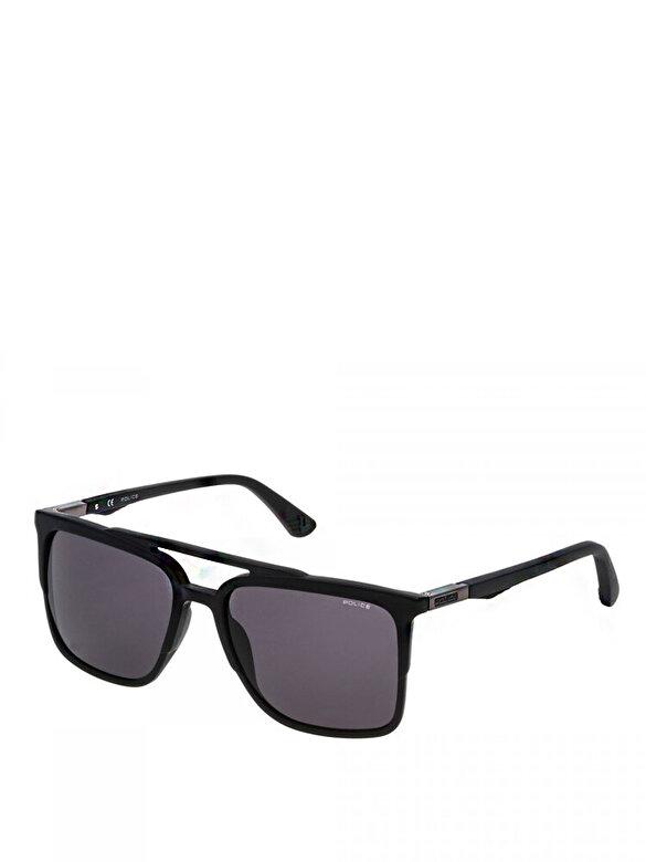 Police - Ochelari de soare Police SPL363-0703 - Negru