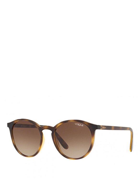 Vogue - Ochelari de soare Vogue VO5215S W65613 51 - Maro