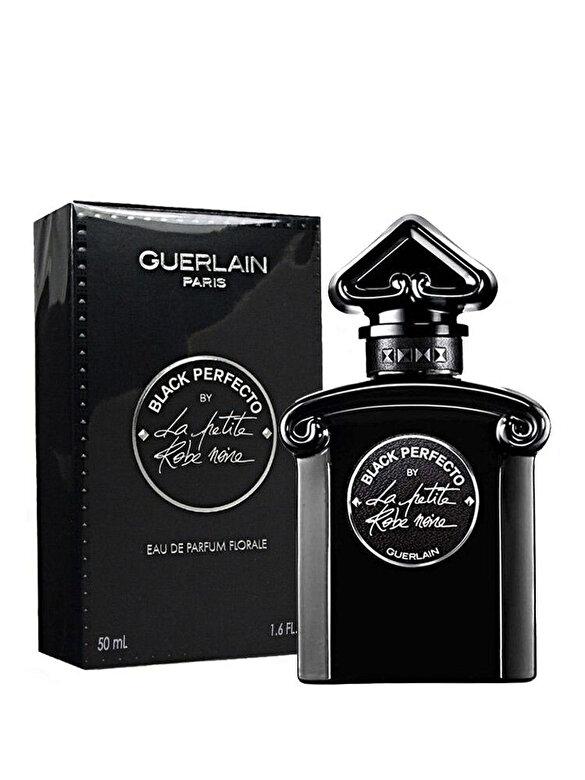 Guerlain - Apa de parfum La Petite Robe Noire Black Perfecto, 50 ml, Pentru Femei - Incolor