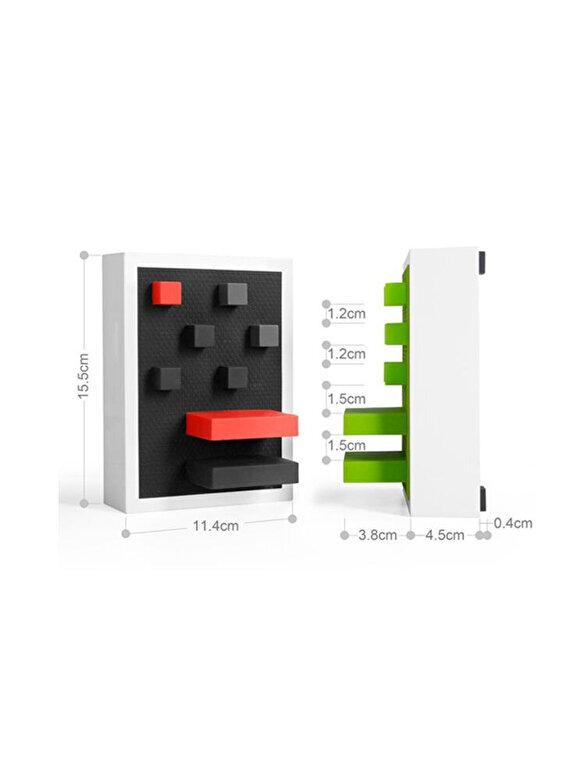 Avantree - Statie de incarcare Avantree Powerhouse, CGPS-TR618-W-EU, pentru telefon si tableta, 4 porturi, 22.5W, 4.5A, Alb - Alb