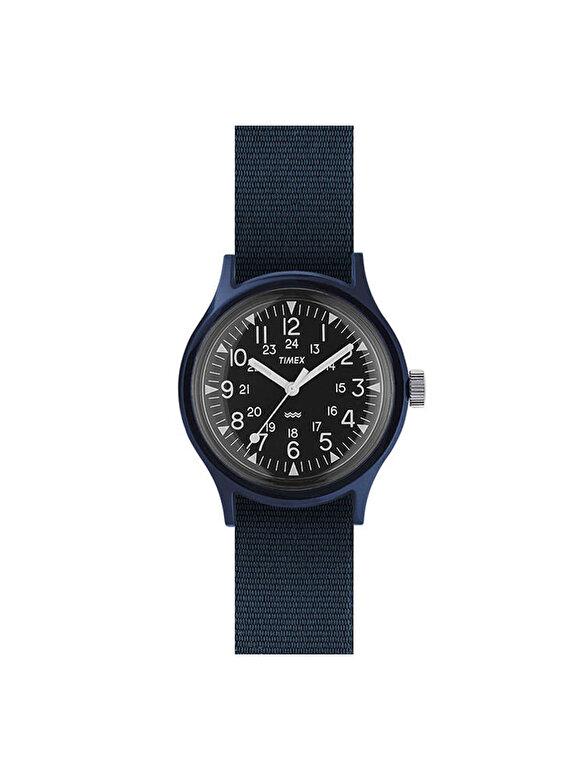 Timex - Ceas Timex TW2R13900 - Albastru