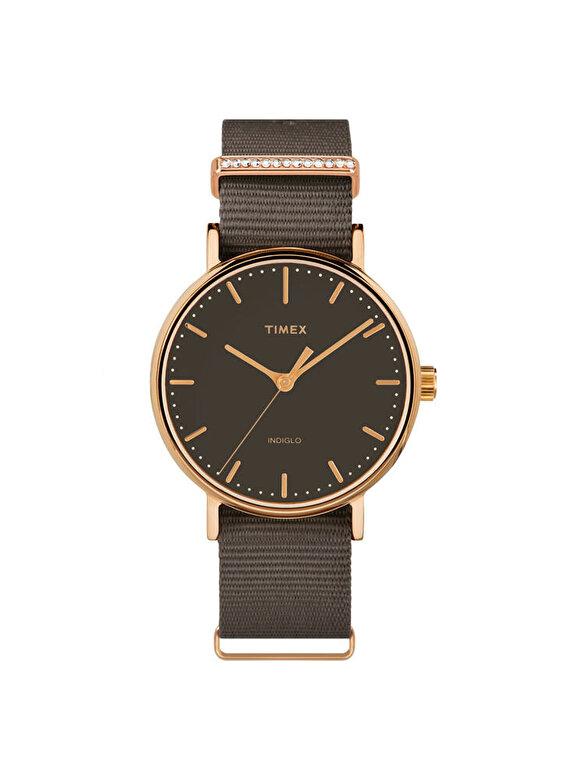 Timex - Ceas Timex TW2R48900 - Maro