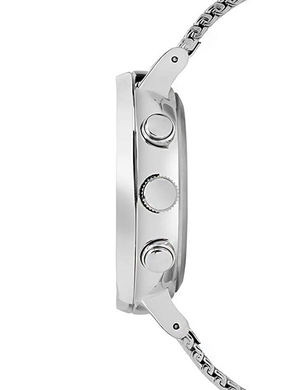 Timex - Ceas Timex TW2R27100 - Argintiu