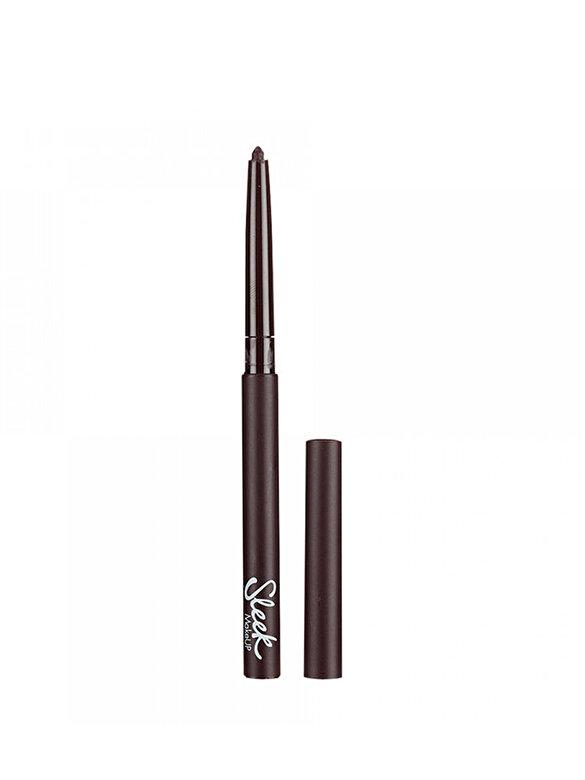 Sleek MakeUP - Creion de buze retractabil Sleek Twist Up Eye Pencil Royal,Deep Cherry,0.3 g - Incolor