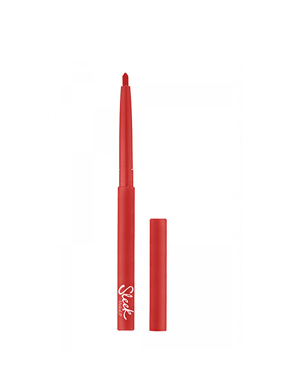 Sleek MakeUP - Creion de buze retractabil Sleek Twist Up Eye Pencil Royal,Sugared Apple,0.3 g - Incolor