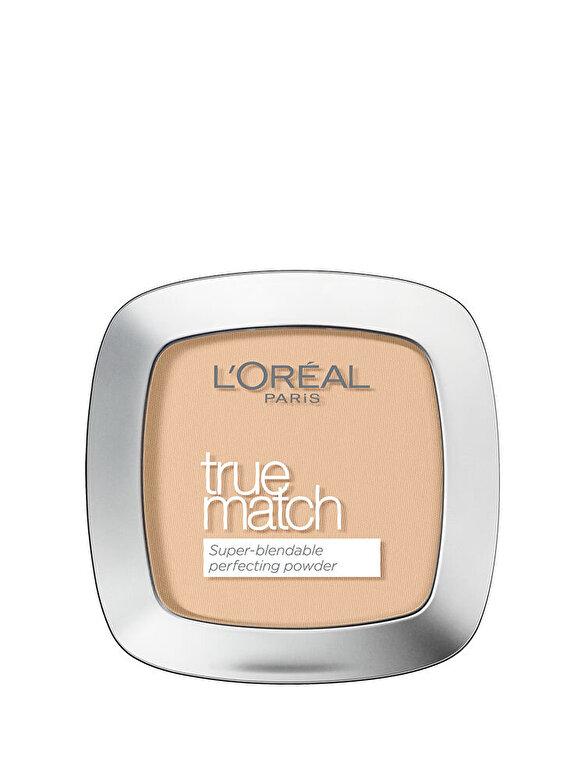 L Oreal Paris - Pudra compacta L Oreal Paris True Match Powder, 2N Vanilla, 9 g - Incolor