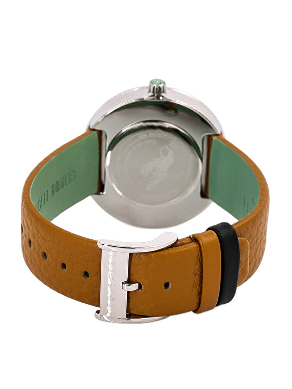 Ted Baker - Ceas Ted Baker Jack 10031561 - Chihlimbar rosu