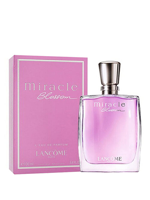 Lancome - Apa de parfum Lancome Miracle Blossom, 100 ml, Pentru Femei - Incolor