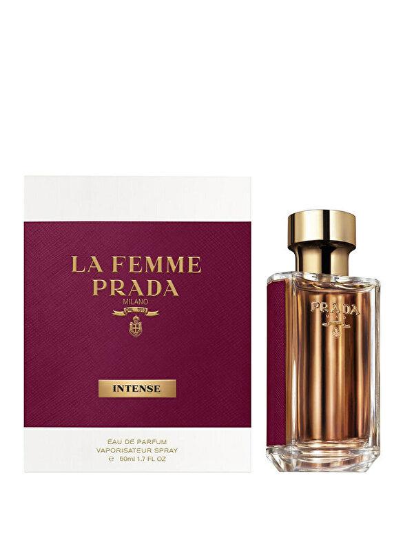 Prada - Apa de parfum La femme intense, 50 ml, Pentru Femei - Incolor