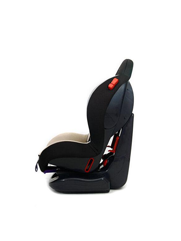 Kinderkraft - Kinderkraft - Scaun auto Shell Plus, 9-25 kg, gri - Gri
