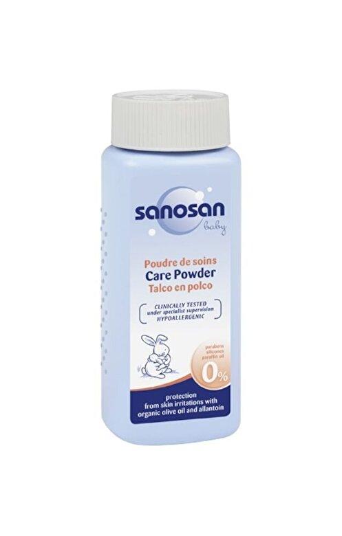 Sanosan - Pudra de ingrijire pentru copii, 100 g - Multicolor