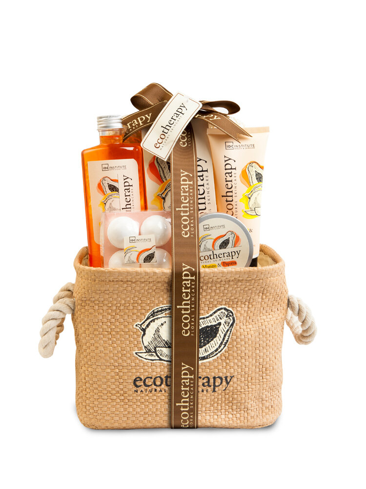 Set Cadou Ecotherapy, 6 Piese