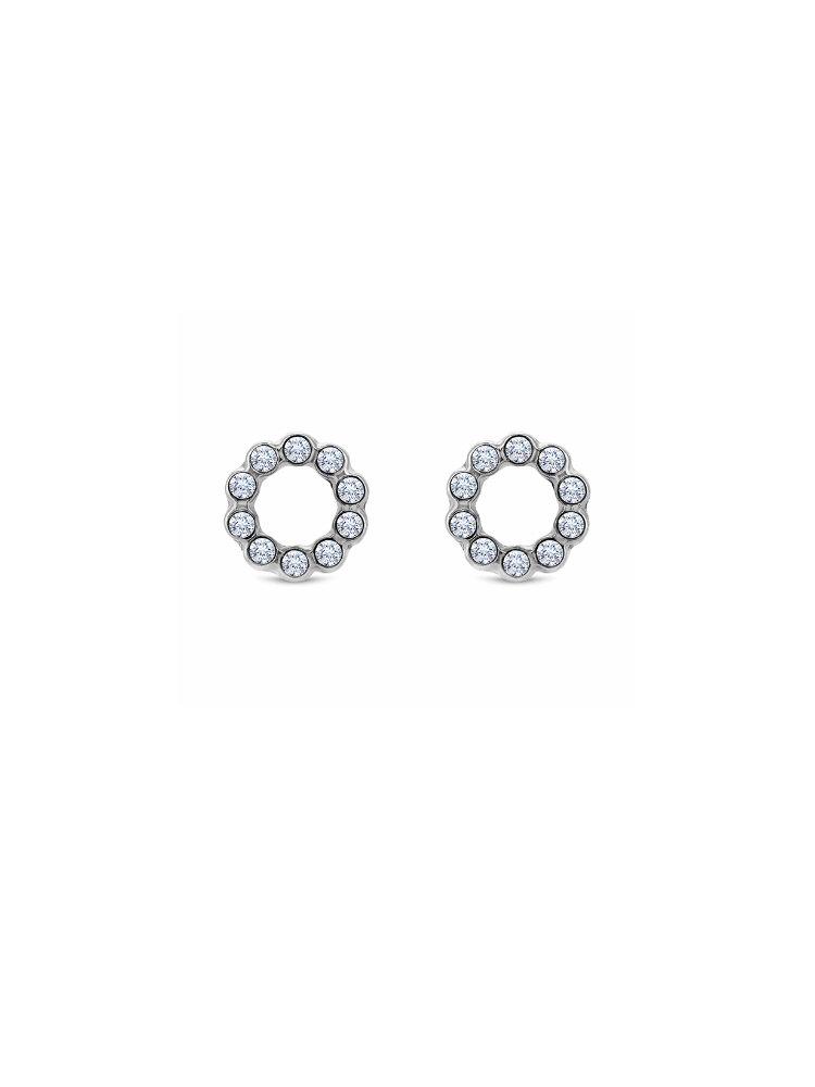 Cercei Diamond Style Minicircleearr