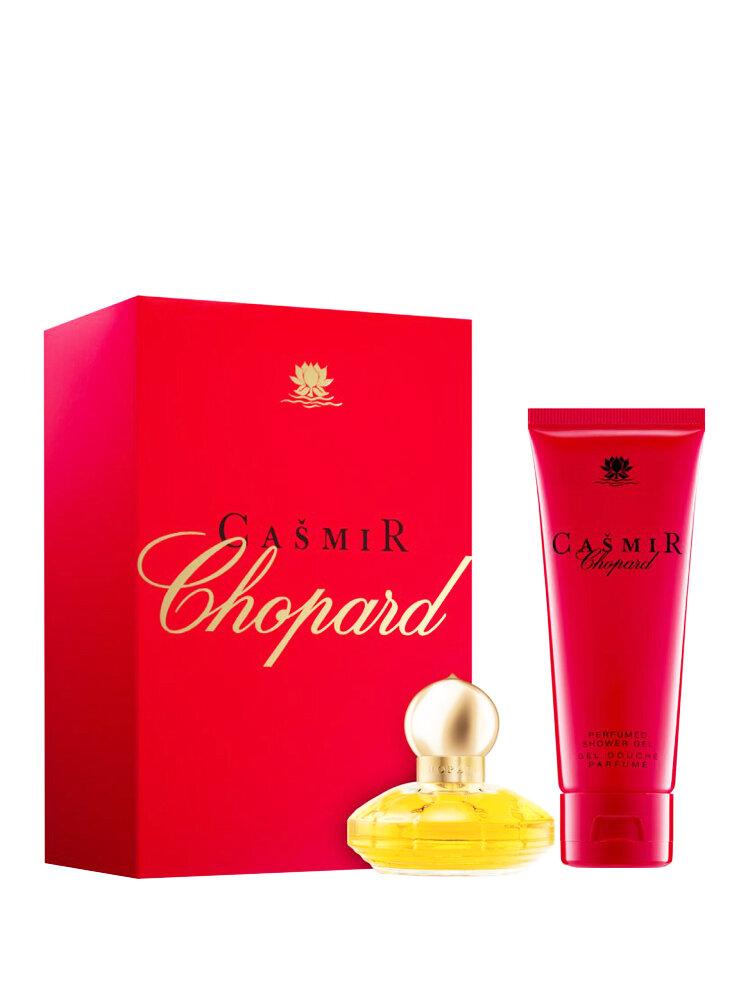 Set cadou Casmir (Apa de parfum 30 ml + Gel de dus 75 ml), pentru femei